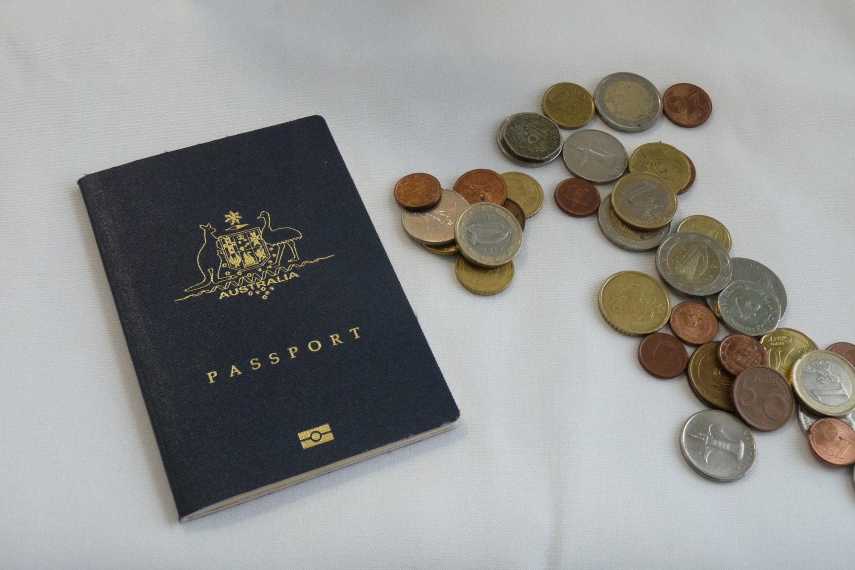 Patrick rowan raises funds for Geelong's Christ Church Meals Program