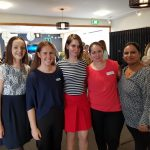 PRA team at 2018 PRA Ladies Cocktail Charity Luncheon