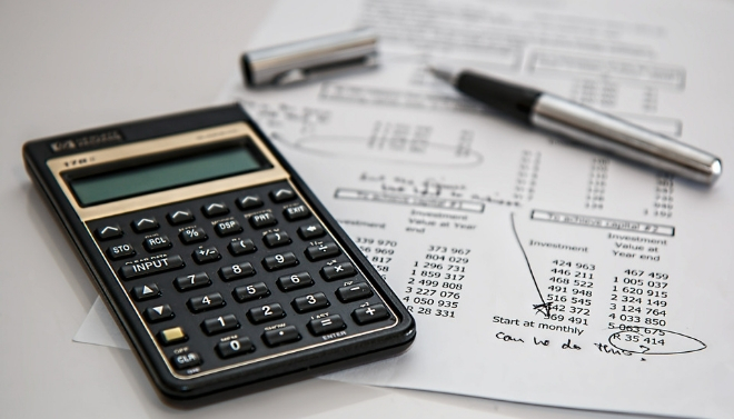Calculating Withholding Tax