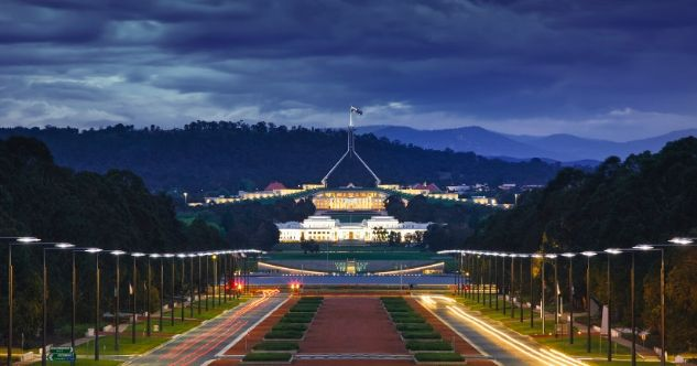 Canberra Government Stimulus Package including depreciation