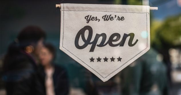 Yes we are open. Victorian Government Business Support Package